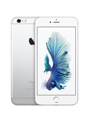 Apple Apple İphone 6S Plus 16Gb Gold Gümüş